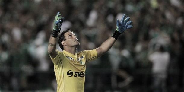 Ernesto Hernández: amuleto de confianza