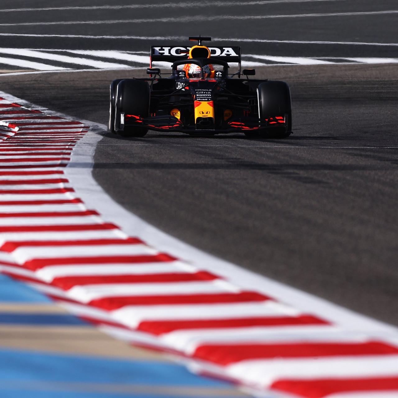 F1, Gran Premio del Bahrein, libere 3: Verstappen prenota la pole
