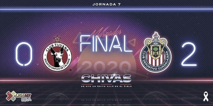 Tercer triunfo consecutivo de Chivas en la eLiga MX
