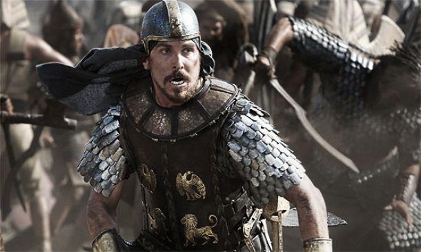 El retorno del cine épico: el nuevo tráiler de 'Exodus' ya está aquí