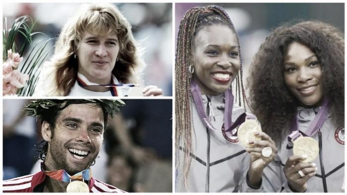 Nombres intachables en la historia olímpica