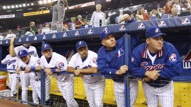 Going Back In Time With An In-depth Look At What Once Was The Montreal Expos