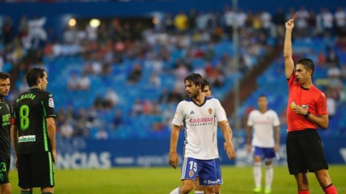 Tres cambios seguros en el tercer once del Granada CF de Oltra