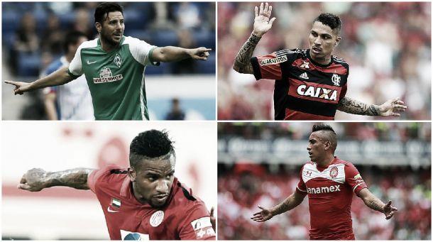 Selección Peruana: ¿Cómo llegan los extranjeros a los duelos por las Eliminatorias?