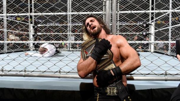 WWE Extreme Rules Results And Reactions