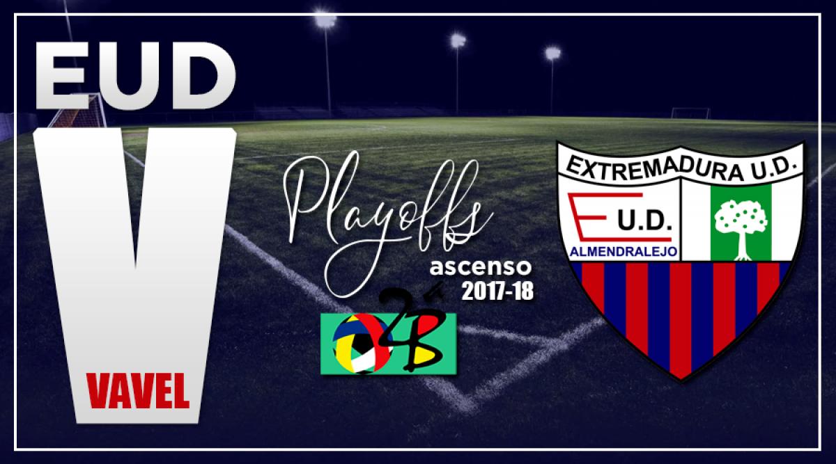 Informe VAVEL playoffs 2018: Extremadura UD, aires de estabilidad tras una temporada convulsa