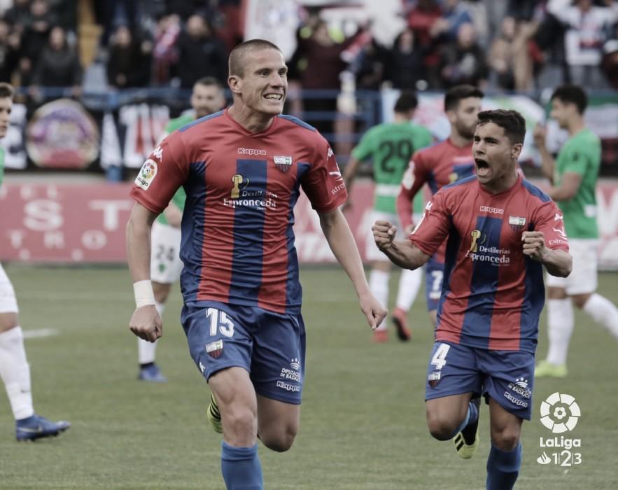 Extremadura UD: un equipo nuevo en los últimos meses