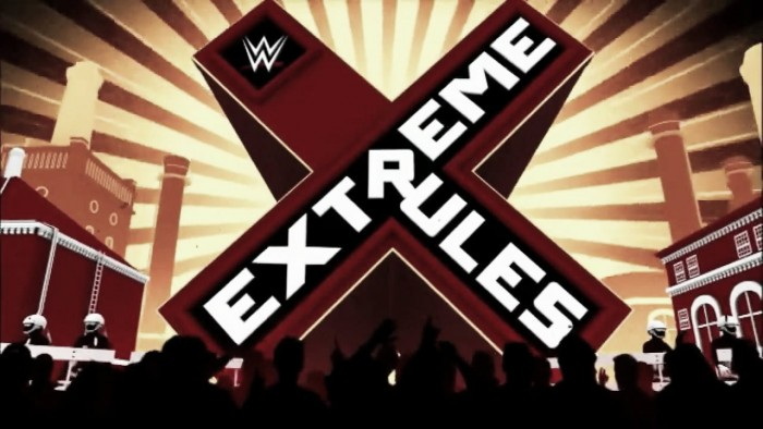 Top Five Extreme Rules Matches