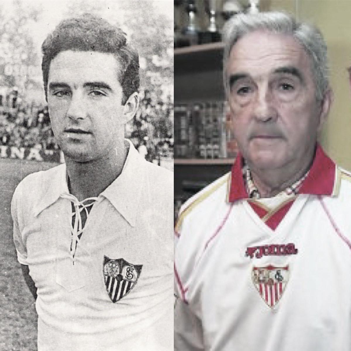 Fallece Marcelo Campanal, un asturiano que fue leyenda en Sevilla