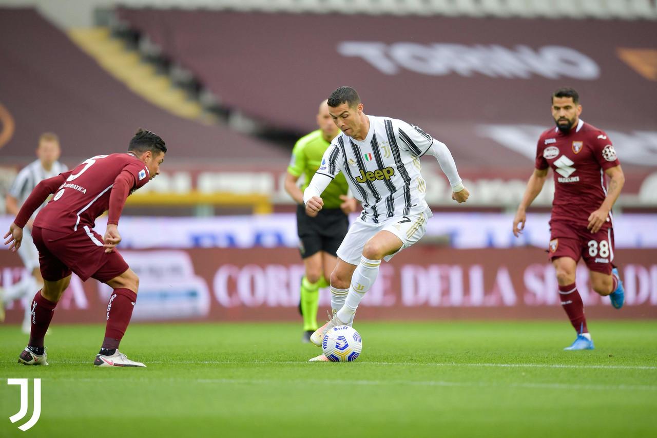 Goal ed emozioni nel Derby della Mole: tra Toro e Juve finisce 2-2!