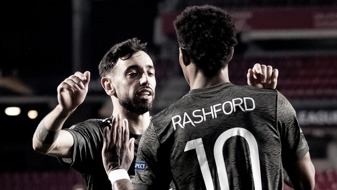 El United conquista Granada