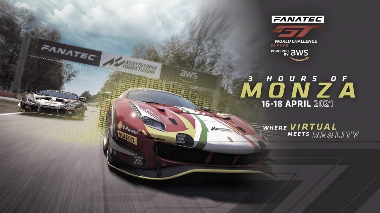 Arranca el GT World 2021