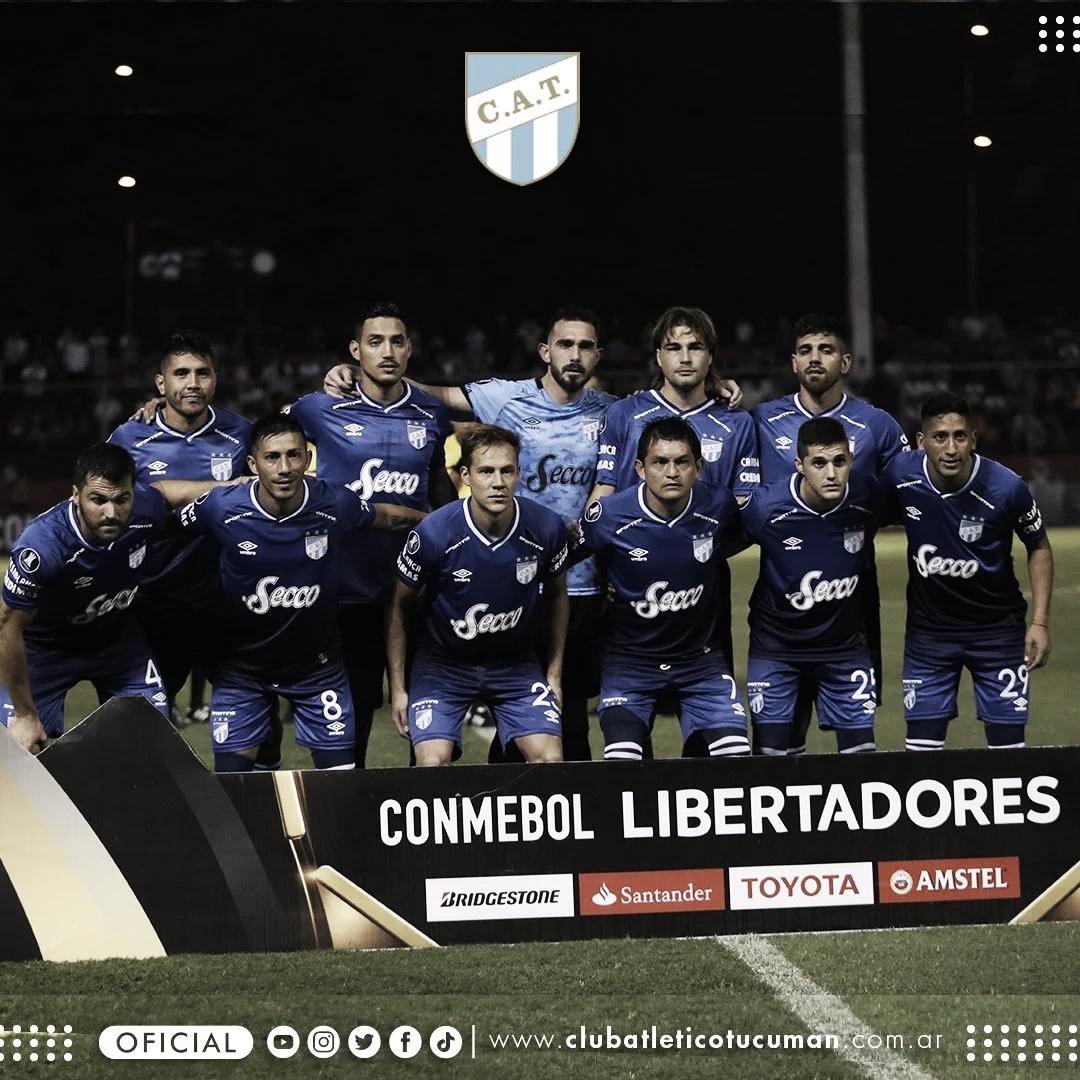 Historia Decana: se cumplen dos años de la histórica clasificación a 8vos de final de la Libertadores