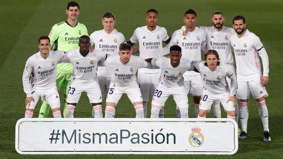 El Real Madrid no suele fallar en el título de LaLiga cuando vence al Barcelona dos veces en la misma temporada
