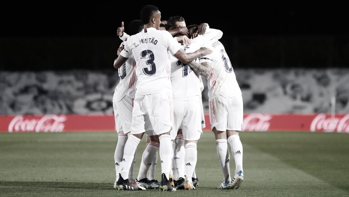 Análisis del Real Madrid: un Madrid cansado, pero no debilitado