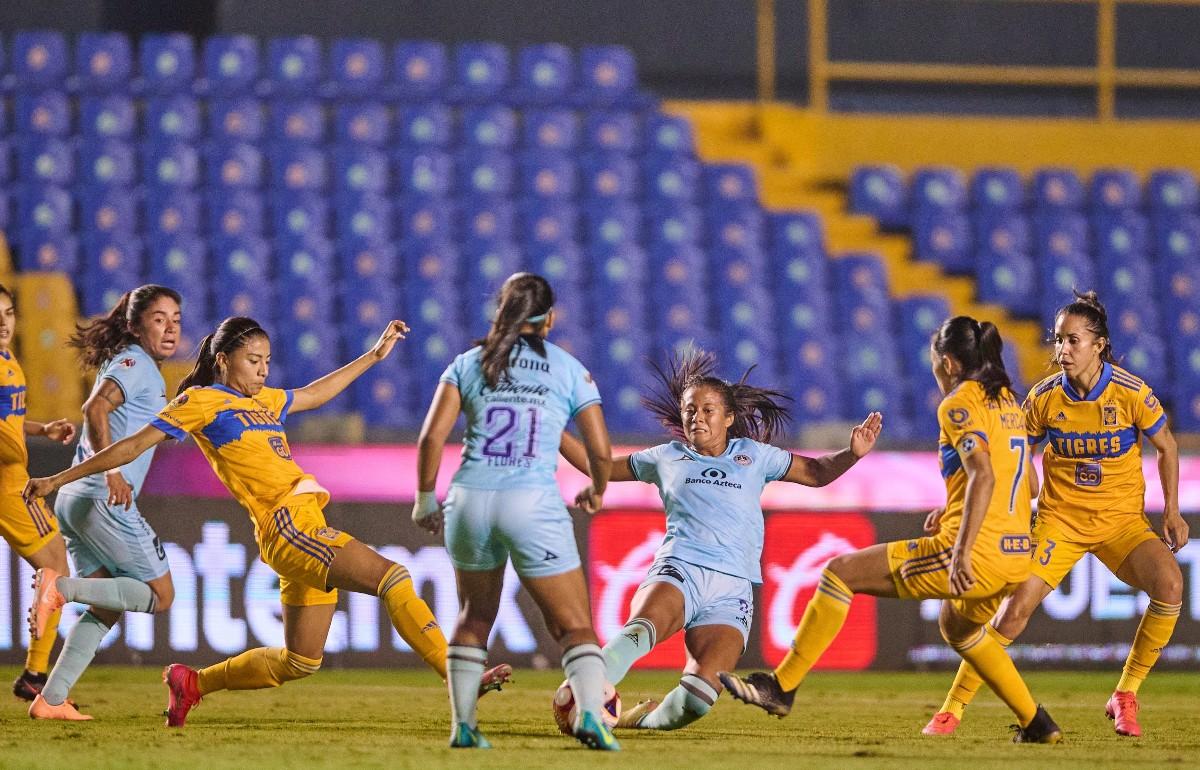 Previa Tigres Femenil vs Mazatlán FC: las campeonas regresan a escena