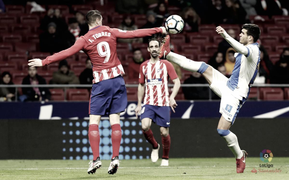 Ezequiel Muñoz será baja segura para el Bernabéu
