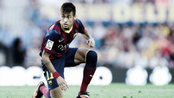 Neymar rappelé à l'ordre par le Barça