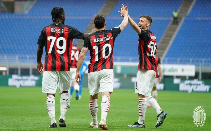 Un Milan non più indiavolato