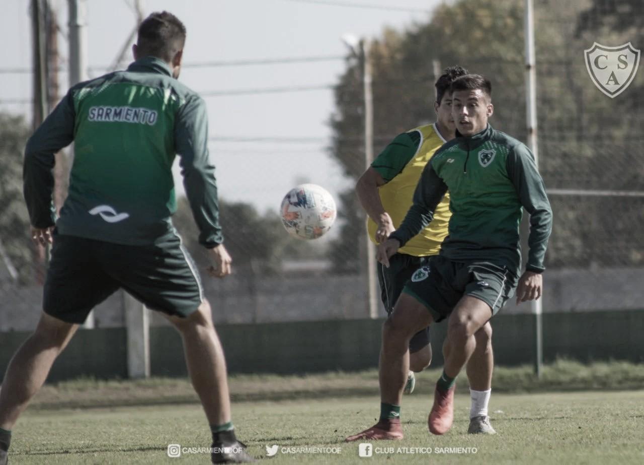 Una duda en Sarmiento para visitar el sábado a Patronato de Paraná