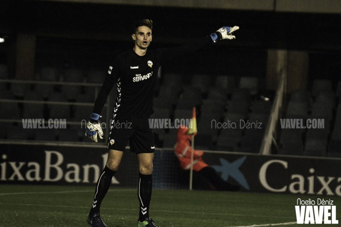 """Ezkieta: """"Quiero formarme para regresar al Barça"""""""