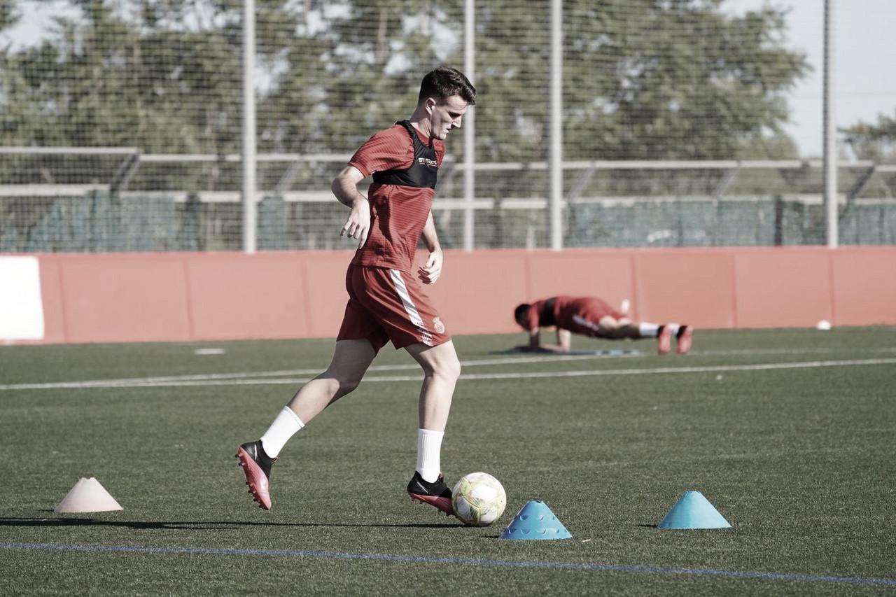 El RCD Mallorca B regresa a los entrenamientos