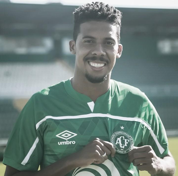 Mais um reforço: Chapecoense anuncia volante Willian Oliveira, ex-Botafogo-SP