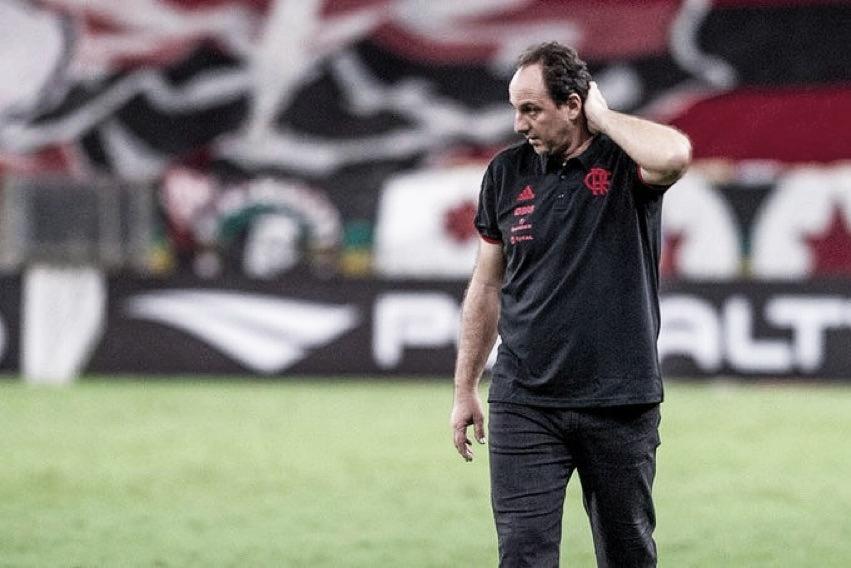 """Após empate, Ceni projeta estreia do Flamengo na Libertadores: """"Faremos melhor"""""""