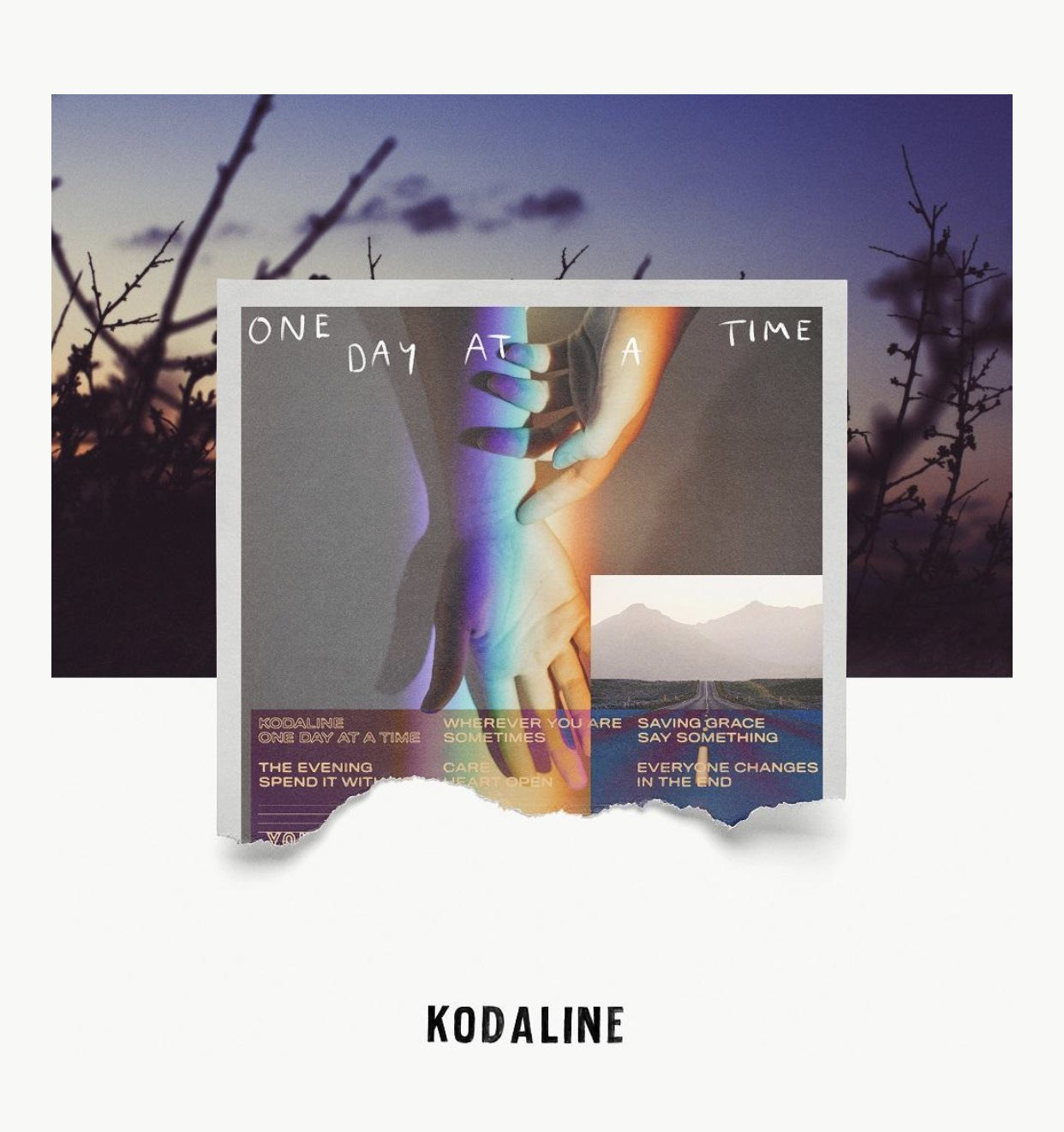 "Kodaline is back in the game with ""One Day at a Time"", their fourth studio album"