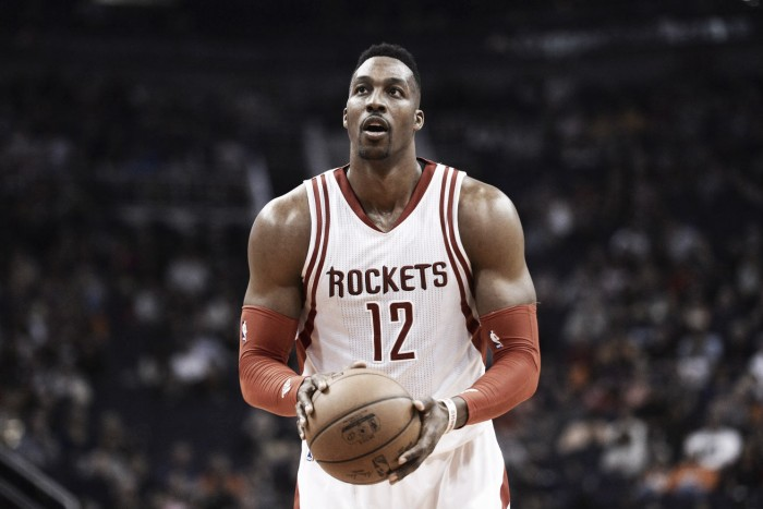 Where will Dwight Howard go in free agency this summer?