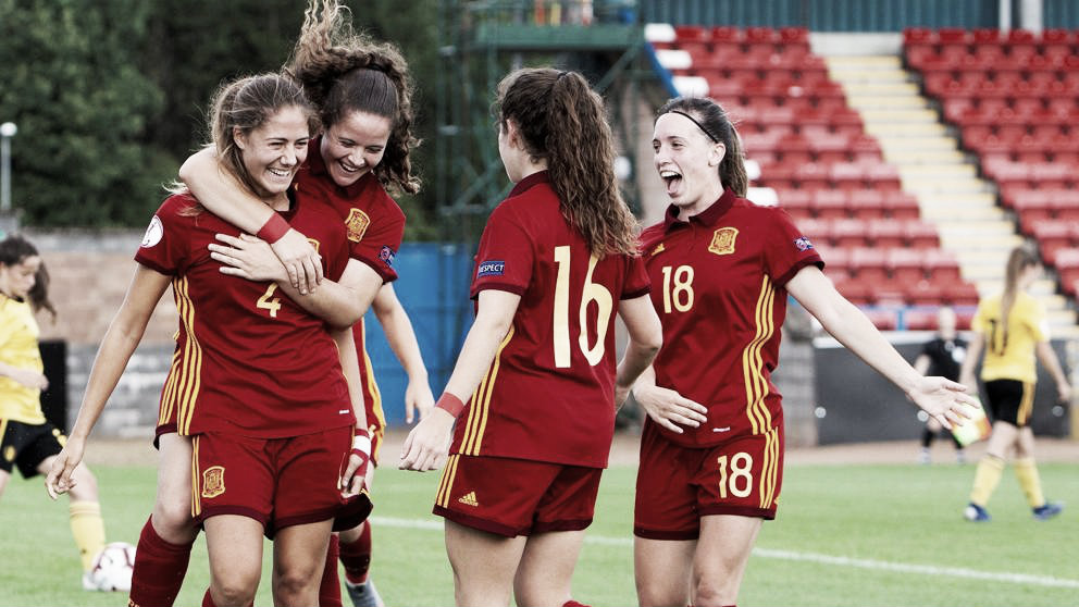 """Laia Aleixandri: """"Los tres puntos nos dejan más en calma"""""""