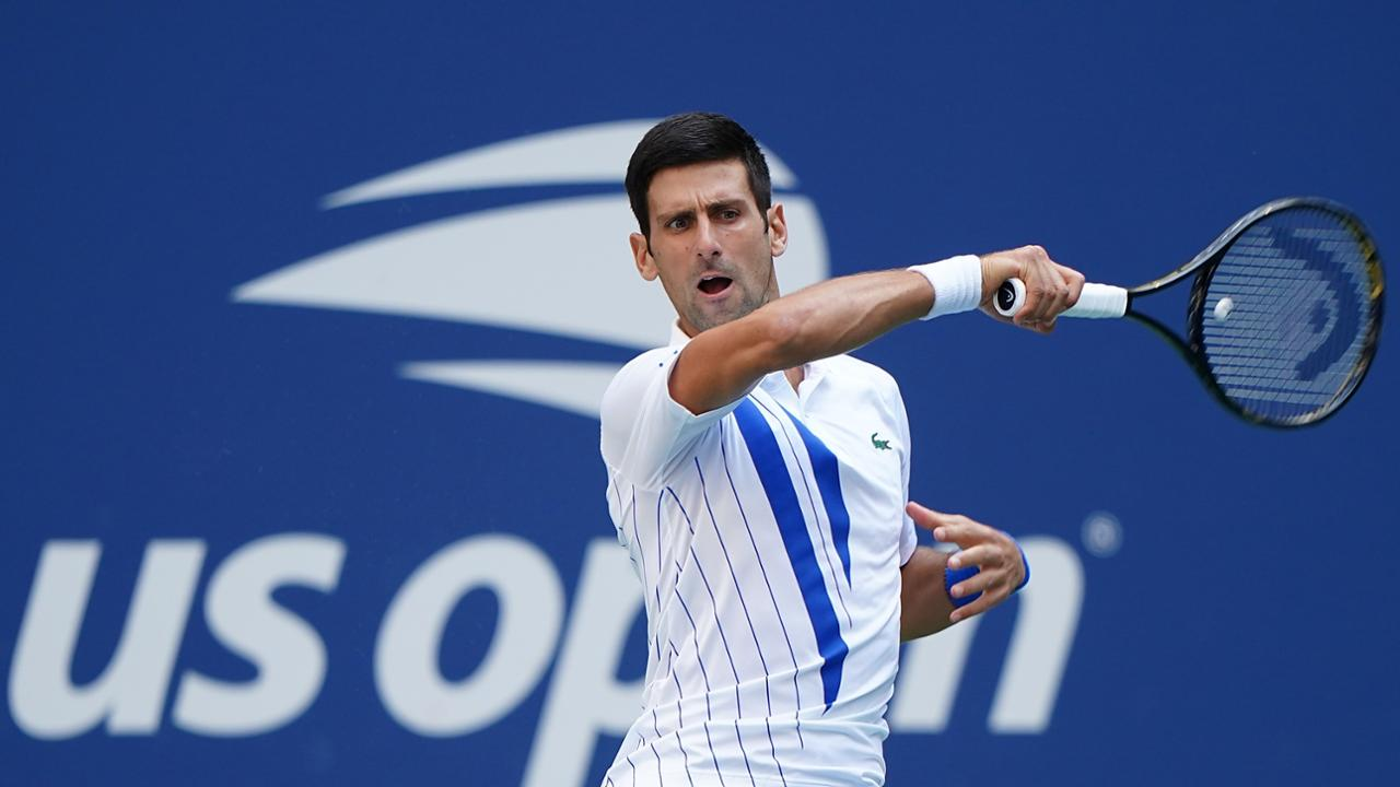 US Open: Novak Djokovic, tournament, referee all release statement following world number one's default