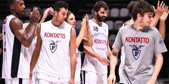 Serie A2, Girone Est: Verona e Mantova per il riscatto immediato, il programma della 2^ giornata