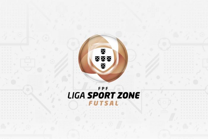 Futsal Liga SportZone: Resultados 21ªJornada