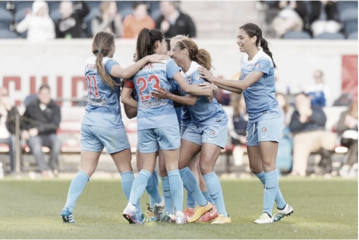 Chicago Red Stars look to continue winning at home against Orlando Pride