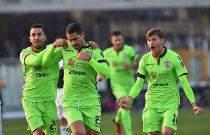 Cagliari: pareggio beffardo a Pescara, ma la classifica sorride