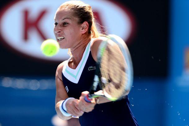 Ancora sorprese australiane, la finale sarà Li - Cibulkova