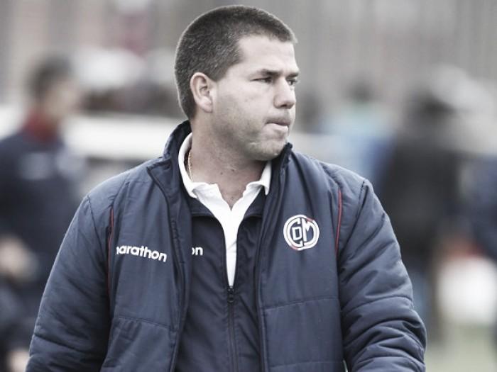 Francisco Melgar dejó de ser director técnico de Deportivo Municipal