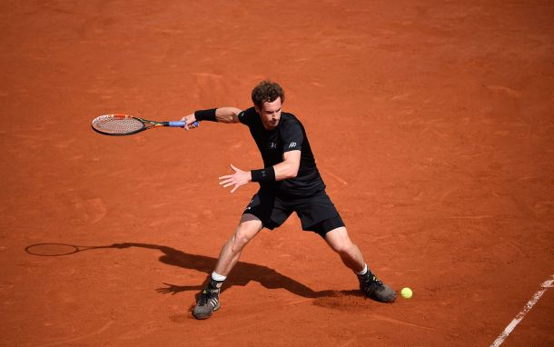 How The Brits Fared: Second Round Singles Recap