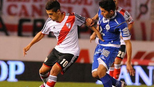 Historial entre All Boys y River Plate
