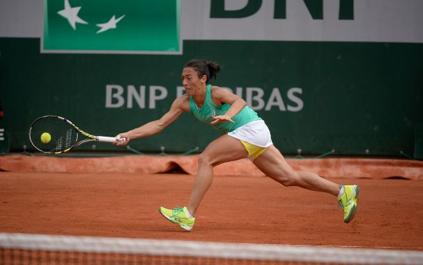 Marathon Women, Kokkinakis' Comeback, Serena Survives Friedsam Scare, Other Headlines Of Day 5 At The French Open