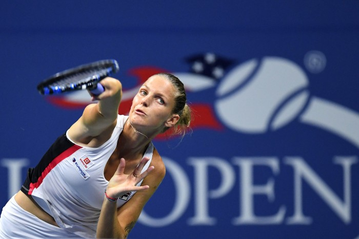 US Open 2016: Pliskova batte Williams, Kerber supera Wozniacki