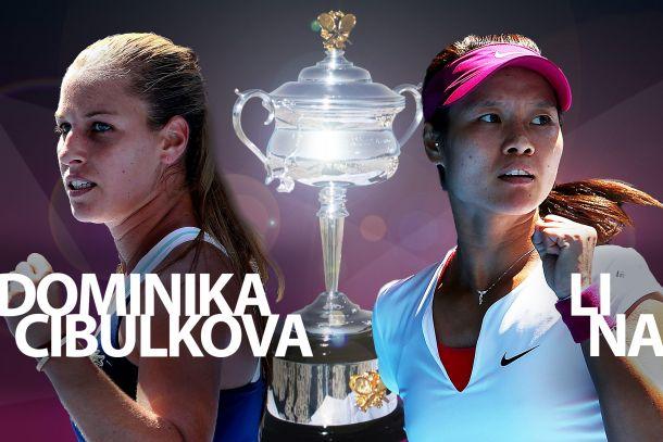Australian Open: Una finale inaspettata