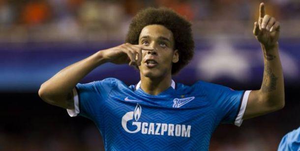 Coupe de Russie: Le zenith remporte le derby