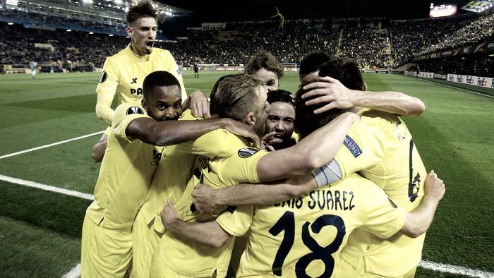 Maccabi, Astana y Slavia Praga rivales del Villarreal en la Europa League