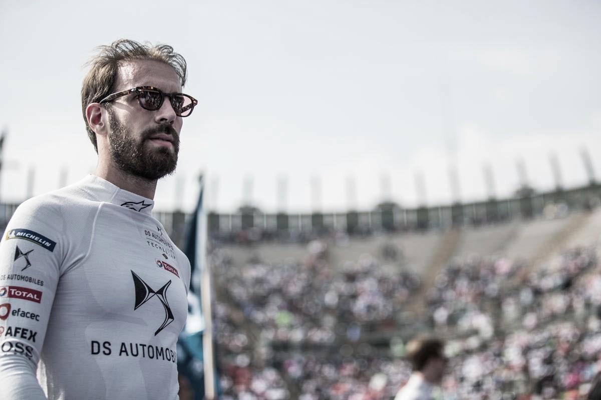 Em busca do tri na Fórmula E, Vergne garante que está pronto para a guerra