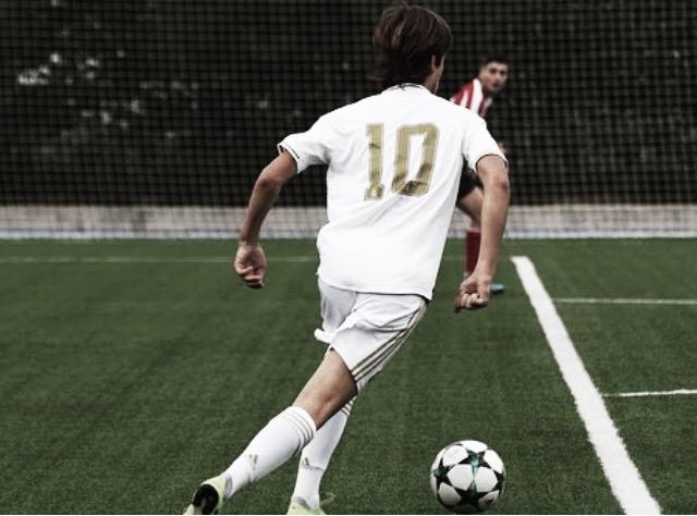 Julen Jon Guerrero se destaca no Real Madrid Castilla ao atingir marca inédita