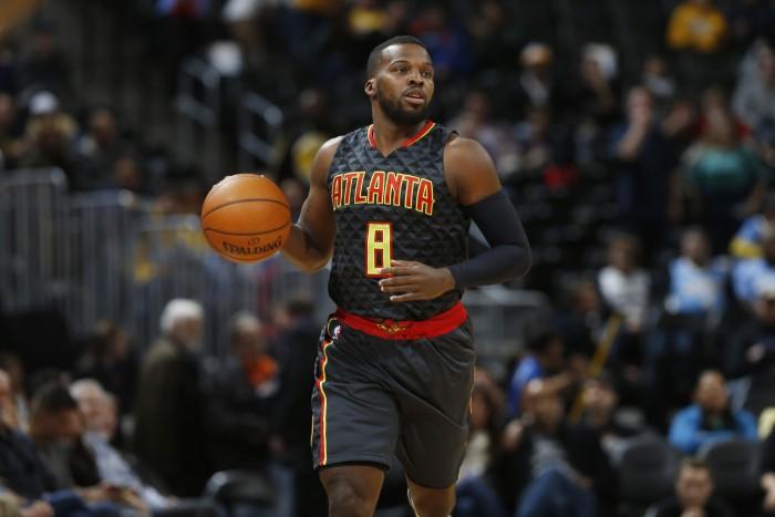 Utah Jazz Get Shelvin Mack From Atlanta Hawks In Three-Team Deadline Day Deal Including Chicago Bulls
