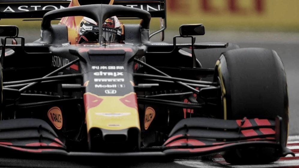 Gasly lidera segundo treino livre do GP da Hungria marcado por chuva no fim
