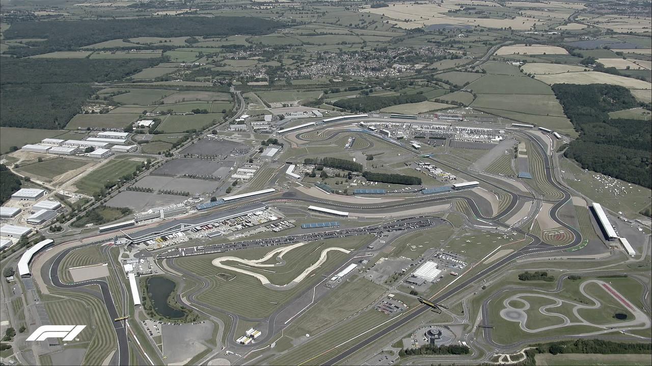 GP dos 70 anos da Fórmula 1 ao vivo online